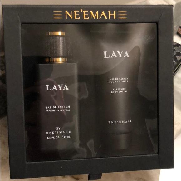 By Ne'emah Perfumeamp; Set Laya Lotion rtQshdC
